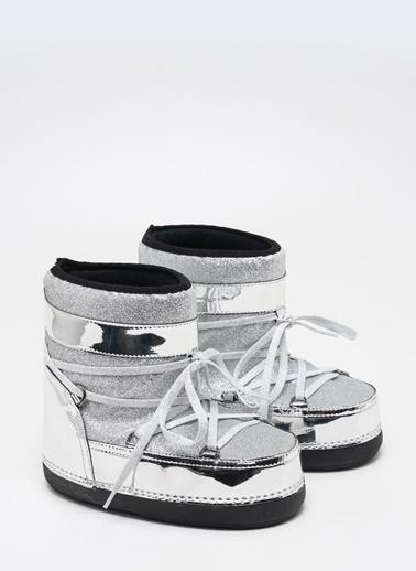 F By Fabrika Kar Botu Gümüş